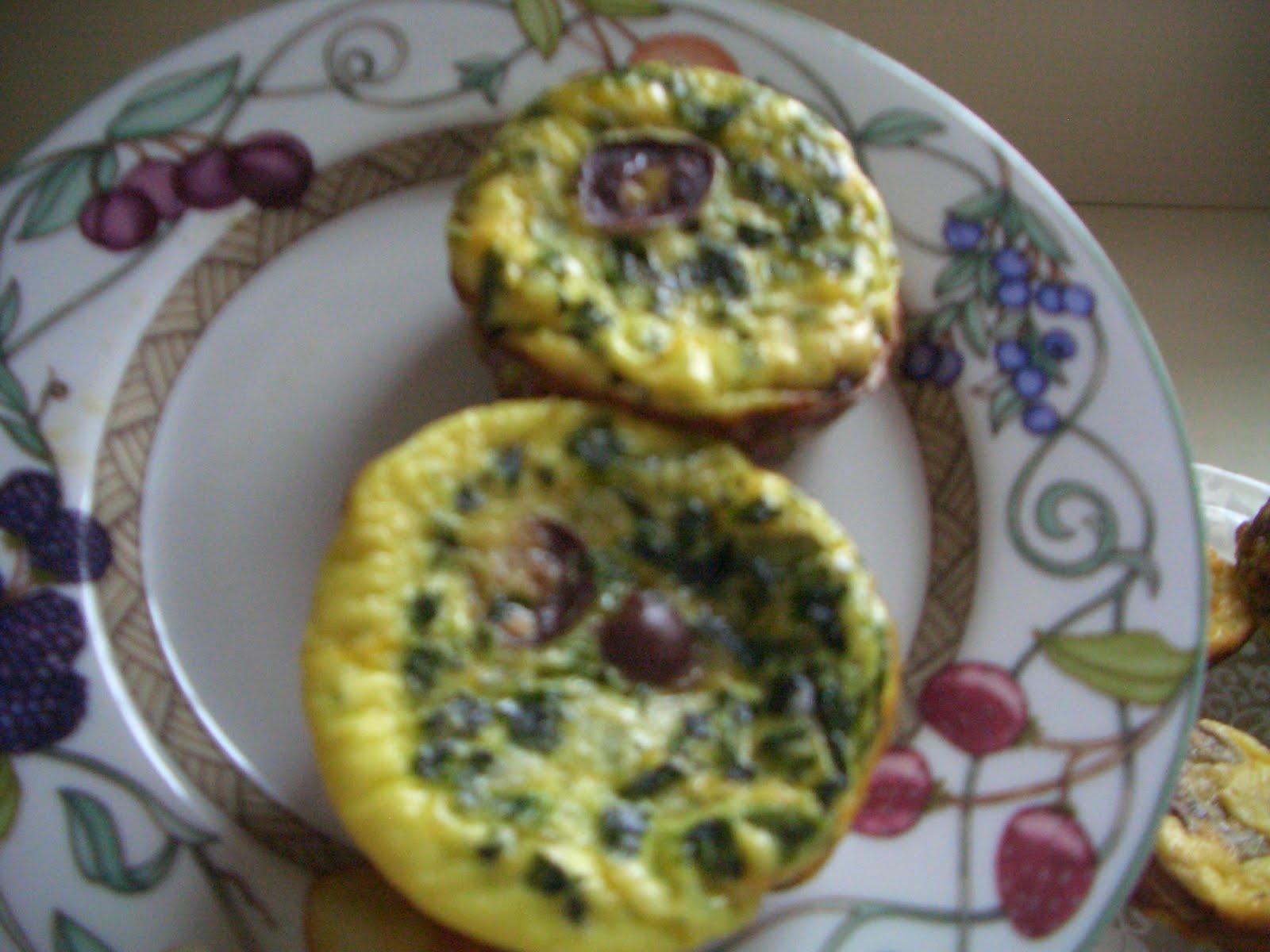 Gluten Free A-Z Blog: Marvelous Mini Quiches