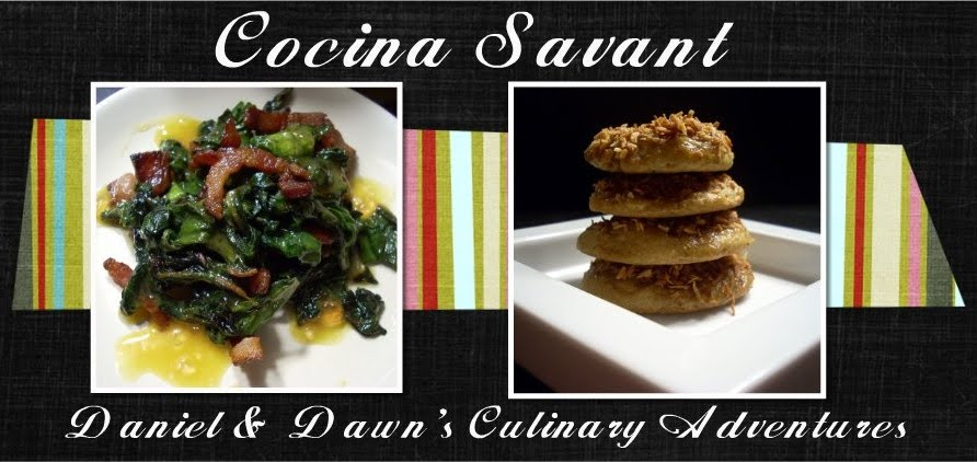 Cocina Savant
