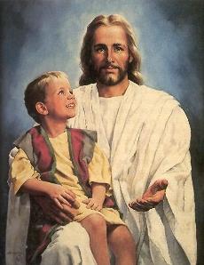 Yesus Menyertai