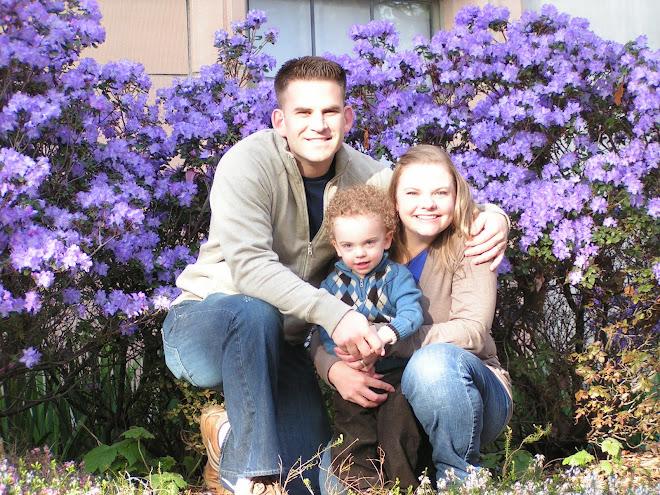 The Ostrovsky Family