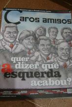 Revista Caros Amigos
