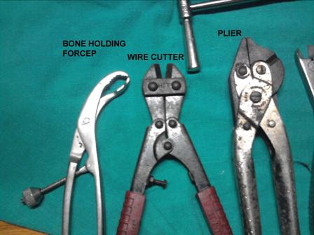 Ortho Instruments