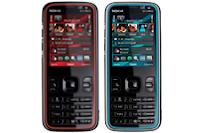 Gambar Nokia 5630 XpressMusic Indonesia