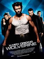 Xmen Origin : Wolverine 2009