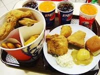 Ayam KFC Indonesia