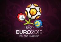 Logo Euro 2010 Polandia Ukraina