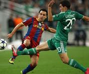 Panathinaikos vs Barcelona Highlights Video