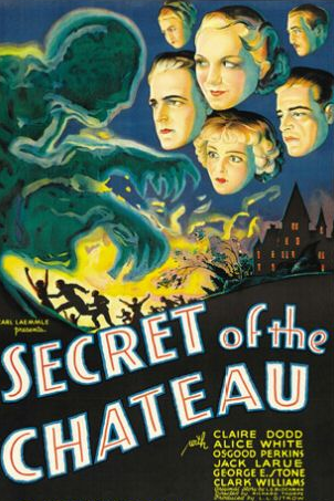 Secret of the Chateau movie