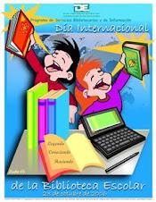 Bienvenidos al blog de la biblioteca