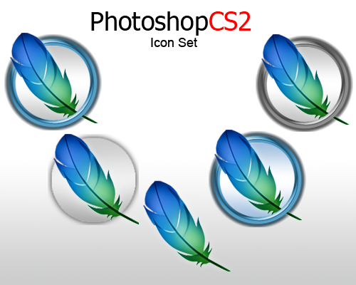 Photoshop CS 2 Tutorial