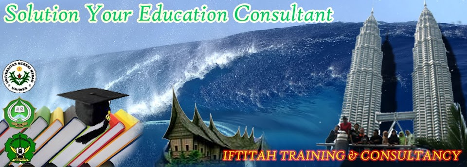 ~~Welcome to IFTITAH TRAINING & CONSULTANCY