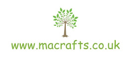 Working in partnership with Mountain Ash Crafts