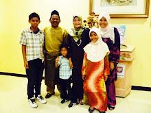 keluarga en zambery
