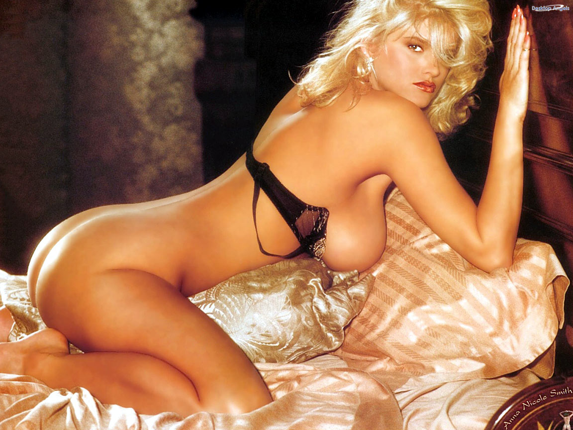 Anna nicole smith video sexo gratis