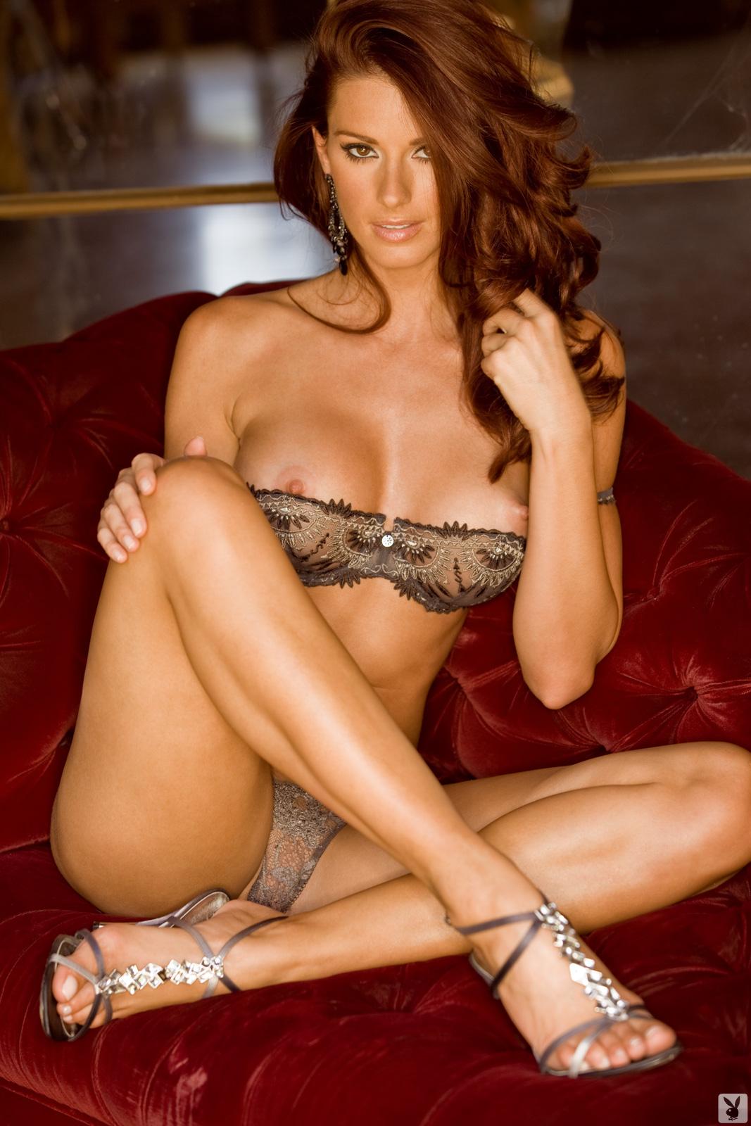 Jaime Faith Edmondson Nude Playboy