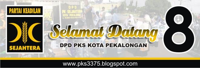 :: Situs Resmi DPD PKS Kota Pekalongan ::