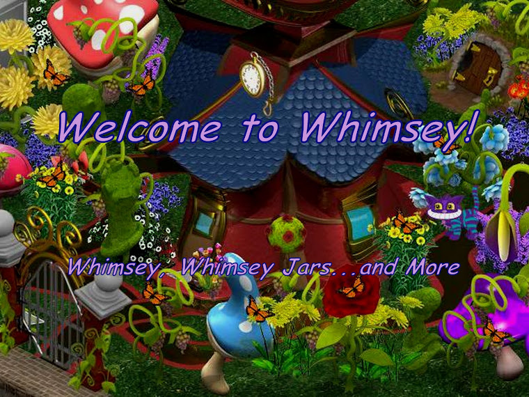 Welcome To Whimsey!
