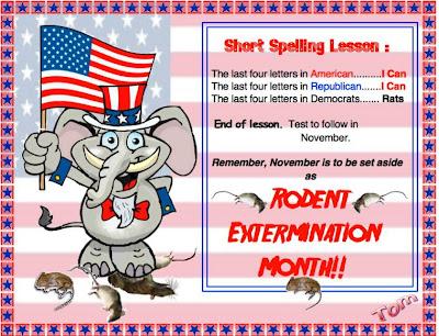 SHORT SPELLING LESSON FOR NOVEMBER 2010! SHORTSPE