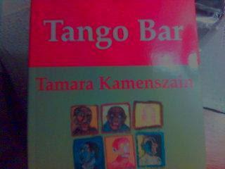 el precioso libro de Tamara K.