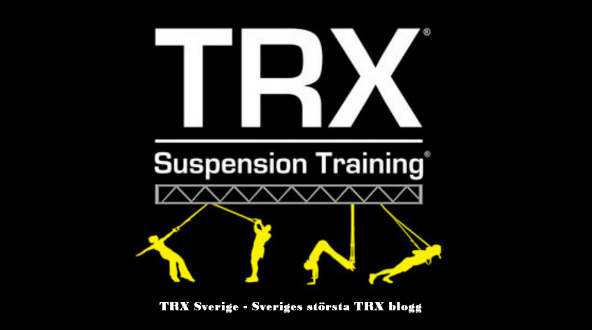 TRX Sverige