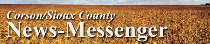 McLaughlin Corson/Sioux  County News-Messenger