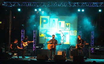 The New Raemon - Palmfest 2010