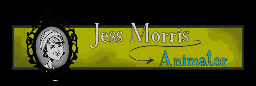 Jess Morris Animator