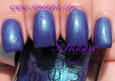 Scrangie: Scrangie by Rescue Beauty Lounge