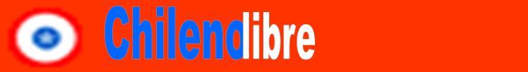 Chileno libre