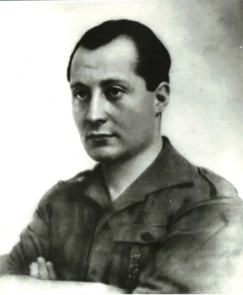 José Antonio (1903 - 1936)