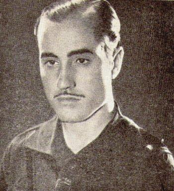 Alejandro Salazar (1913-1936)