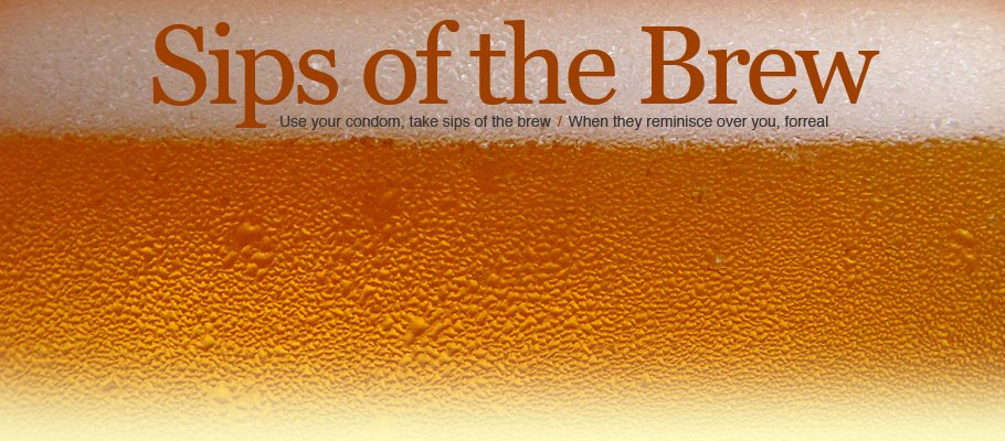 Sips of the Brew