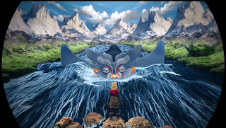 Wanderlust de Björk