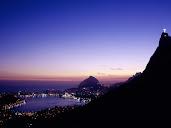 #6 Rio de Janeiro Wallpaper