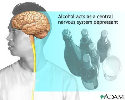 Clínicas em Moscou em tratamento de alcoolismo em