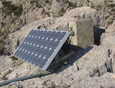 Instalación,placa Solar
