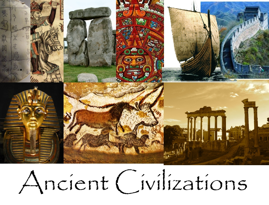 ancient civilizations in africa and europe essay