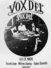 Vox Dei