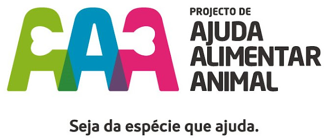 Projecto de Ajuda Alimentar Animal