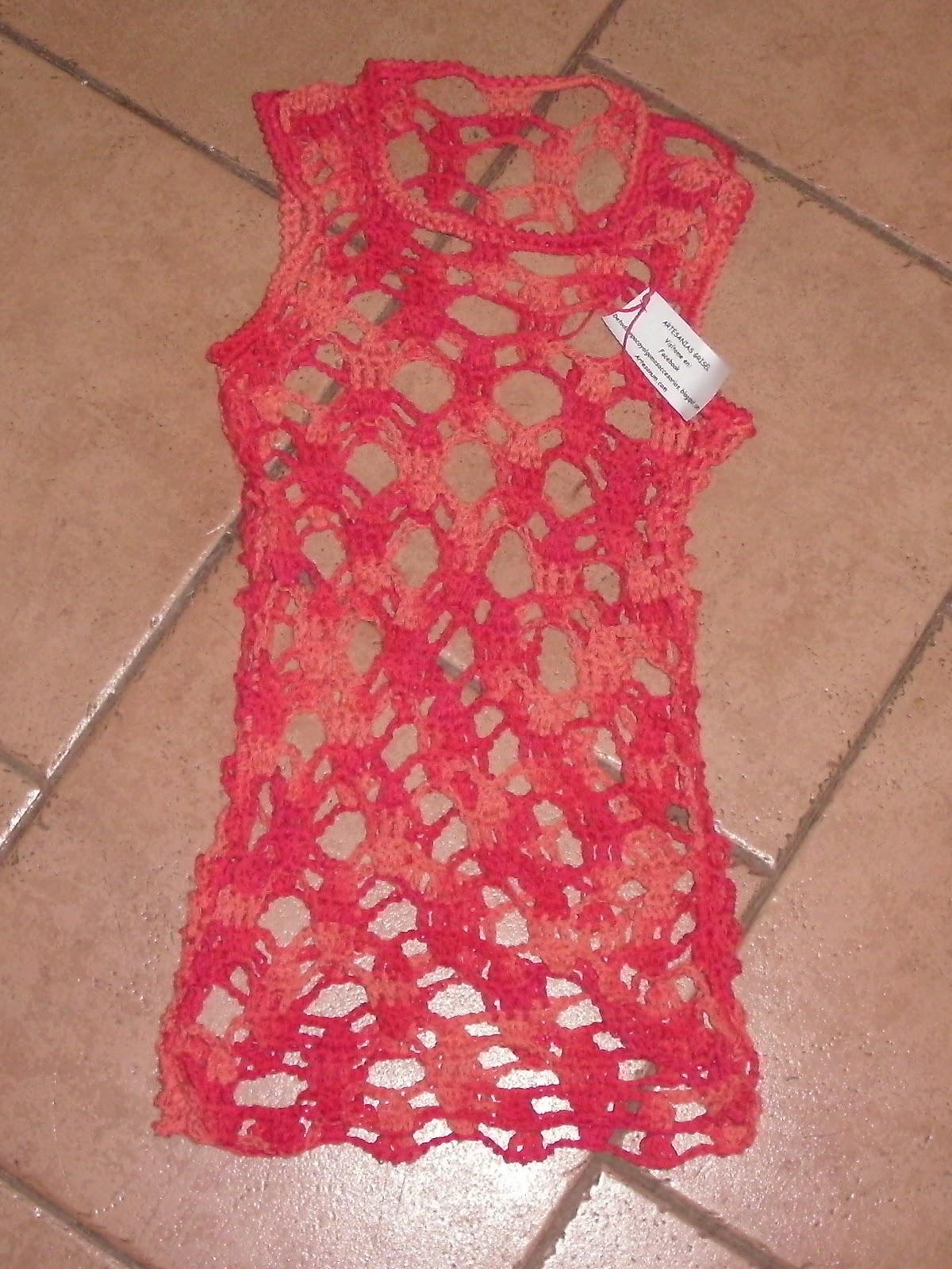 Blusas Tejidas Mano Ropa Bolsas Calzado Para Mujer Pelautscom Picture