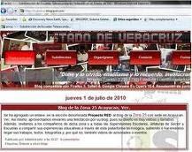 BLOG DE TELESECUNDARIAS DE VERACRUZ