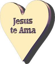 Você conhece Jesus intimamente? ou só de ouvir falar?