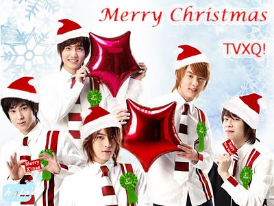 2011 SMTOWN_Santa U Are The One_Music Video Merrychristmastvxq1