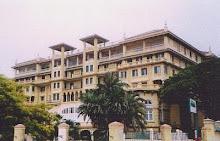 LUGARES DE MEMORIA...Hospital de sangre de Málaga (antiguo Hotel Miramar)