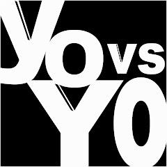 YOvsYO: Una reflexión sobre ti mismo.