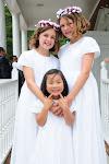 Little Bridesmaids