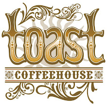FRESH @ TOAST COFFEEHOUSE
