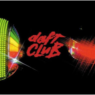 Daft Punk - Daft Club