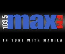 103.5 Max Fm