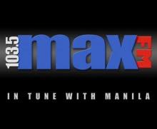103.5 Max Fm